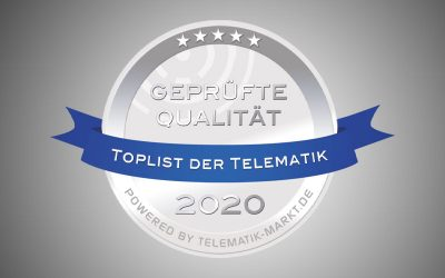 COUPLINK in der Top List der Telematik 2020