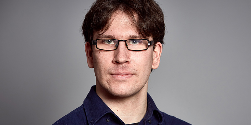 Simon von Hall