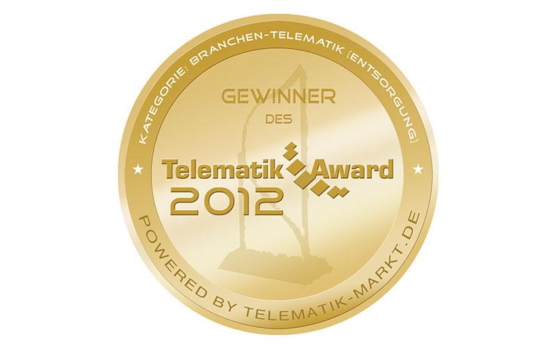 CG_Auszeichnung_Telematik_Award_2012