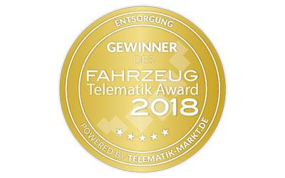 CG_Auszeichnung_Telematik_Award_2018