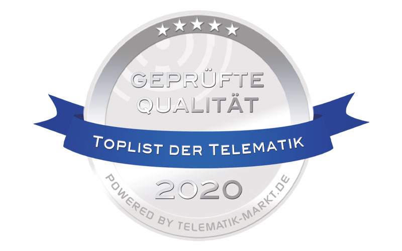 Top List der Telematik 2020