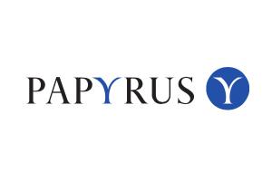 CG_Referenz_Logo_Papyrus