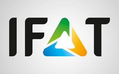 07. – 11.09.2020 | IFAT 2020