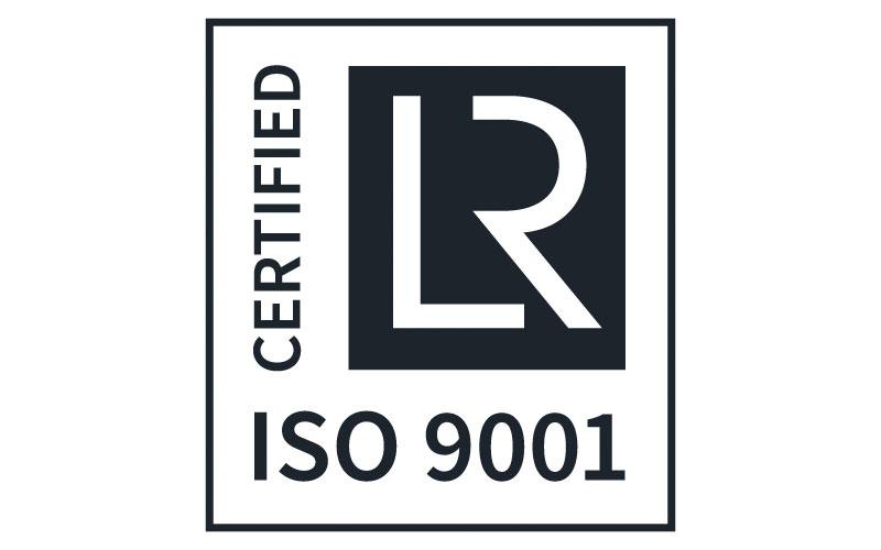 CG_Auszeichnung_LRQA_ISO9001