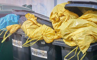 Gemeinnütziges Engagement in Sachen Müll